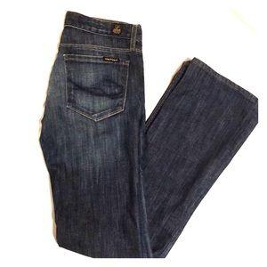 CHIP & PEPPER Stella Bootcut Sz 27 Jeans